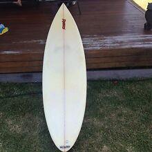 Mark Richards Big Guy Surfboard Blacksmiths Lake Macquarie Area Preview