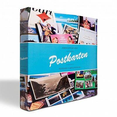 Leuchtturm Postkartenalbum für 600 Postkarten bis Format 162x114mm (342621)