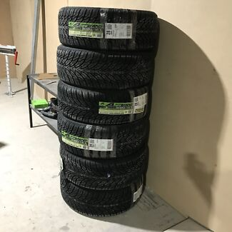 295-40r 24 inch tyres