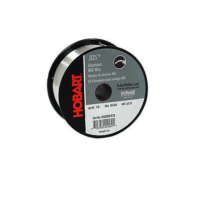 Hobart Er 5356 Aluminum Mig Wire .035 X 1 Lb Spool