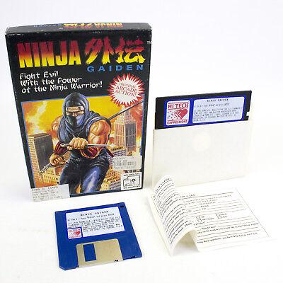 Ninja Gaiden for PC 3.5