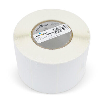 Labels For Primera Lx910 Printer 4 X 2 1550 Glossy Polypropylene Labels Per...