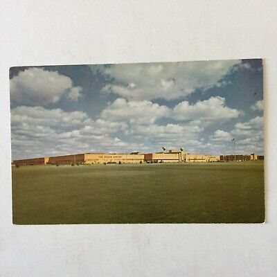 The Upjohn Company Kalamazoo Michigan Unposted Postcard  for sale  Gatineau