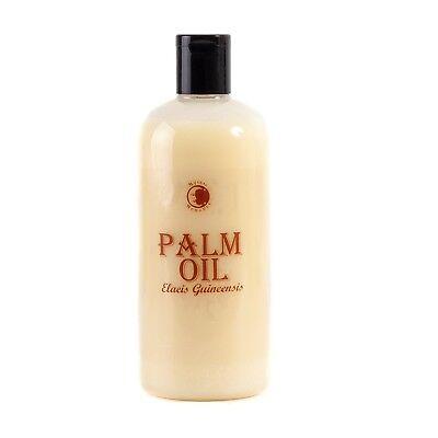 Palma Aceite Vehicular - 500ml - Adquirido De Rspo Certificado Fuente