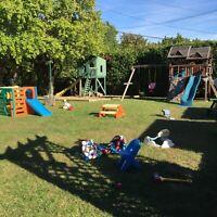 Little Smurfies Daycare Gatineau