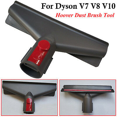 Hoover Soft Dusting Brush Tool Head For Dyson V7 V8 V10 Cordless Vacuum Cleaner for sale  China