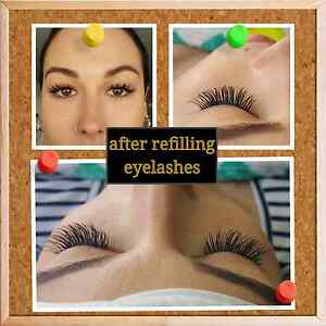 Great Deal $$ for full set eyelash extension. Coburg Moreland Area Preview