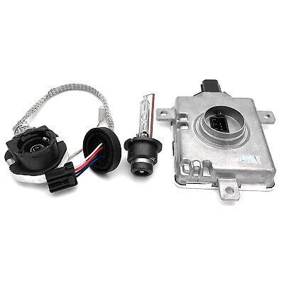 New For Acura 07-14 TL TSX ZDX ILX MDX RDX Ballast & Igniter & D2S Bulb
