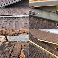 Right The First Time Roofing - Proudly Serving Southern Alberta