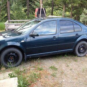 2003 Volkswagen