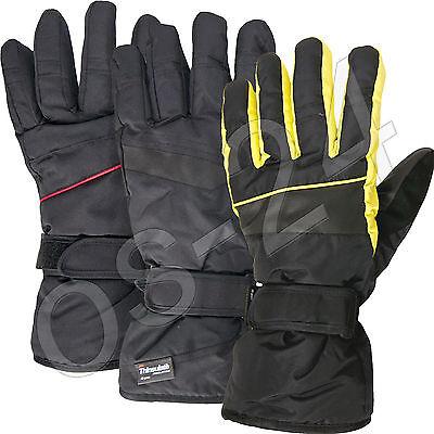 Herren Ski-handschuh (Herren Skihandschuhe Ski Handschuhe Gr.8,5 / 9,0 )