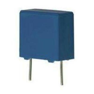 Siemens B32520-b3153-j Polycarbonate Capacitor -5 0.01uf 400vdc Dip Qty-25