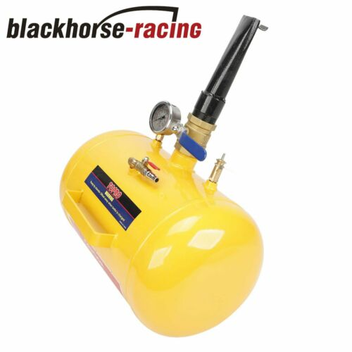 ::5 Gallon Air Tire Bead Seater Blaster Tool Seating Inflator For Truck ATV 145PSI