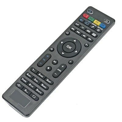 New Remote Control Replacement for Linux IPTV Set Top Box  250 254 255 260 261  Remote Control Set