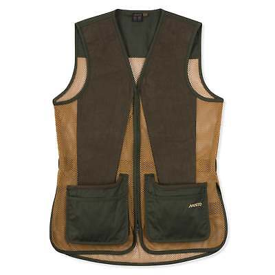 True Navy Bekleidung (Musto Competition Skeet Vest - True Navy or Vineyard - RRP £150 Our price £119)