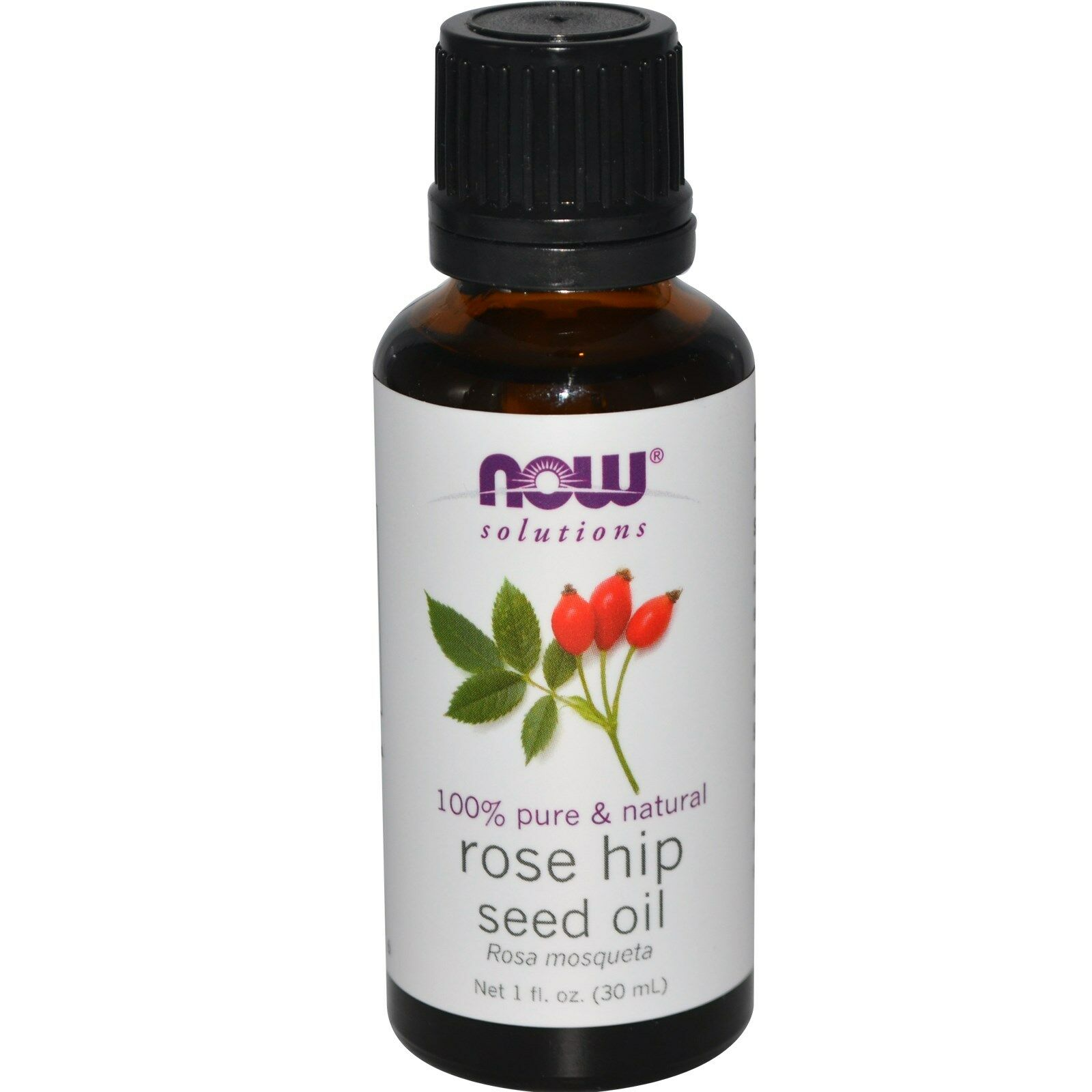 NOW Foods 1 oz Essential Oils and Blend Oils - FREE SHIPPING! Rose Hip Seed