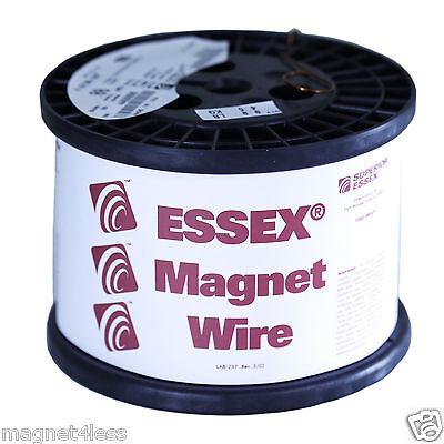 Essex Magnet Wire 15 Awg Gauge Enameled