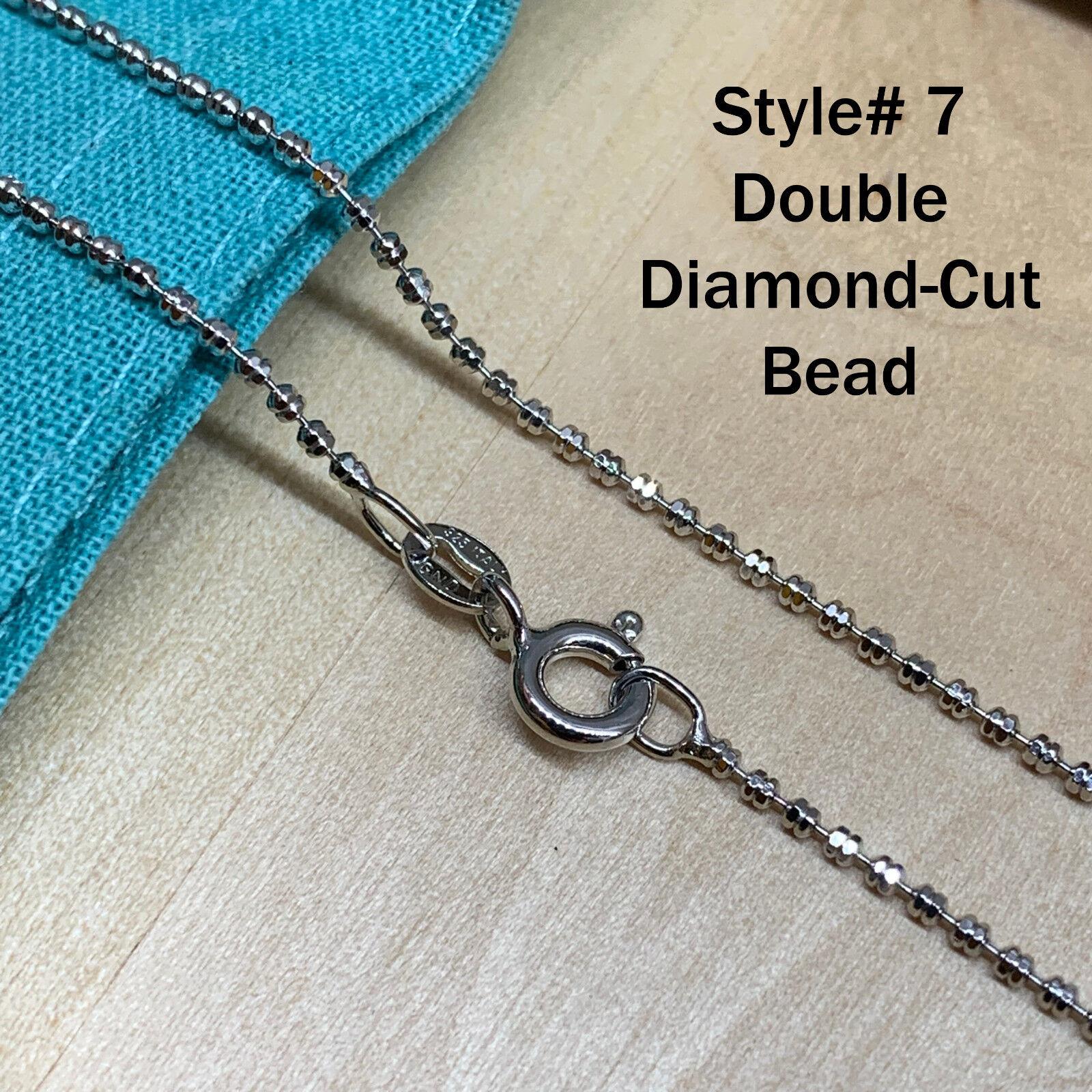 7 - Double DC Bead