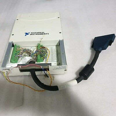 National Instruments Daq Ni Usb-6251 194021c-03