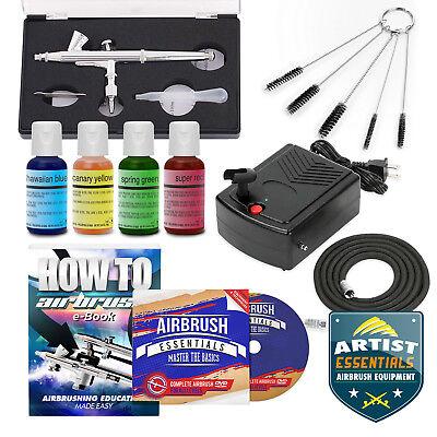 - Airbrush Airbrush Kit