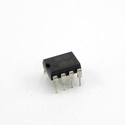 100pcs Mn3101 Clock Generatordriver Cmos Lsi For Bbd Ic Panasonic Dip-8