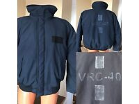 New Surplus U.S Navy Military Shipboard Cold Weather Jacket