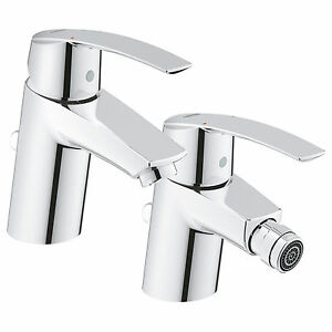 miscelatori grohe start rubinetteria da bagno serie lavabo