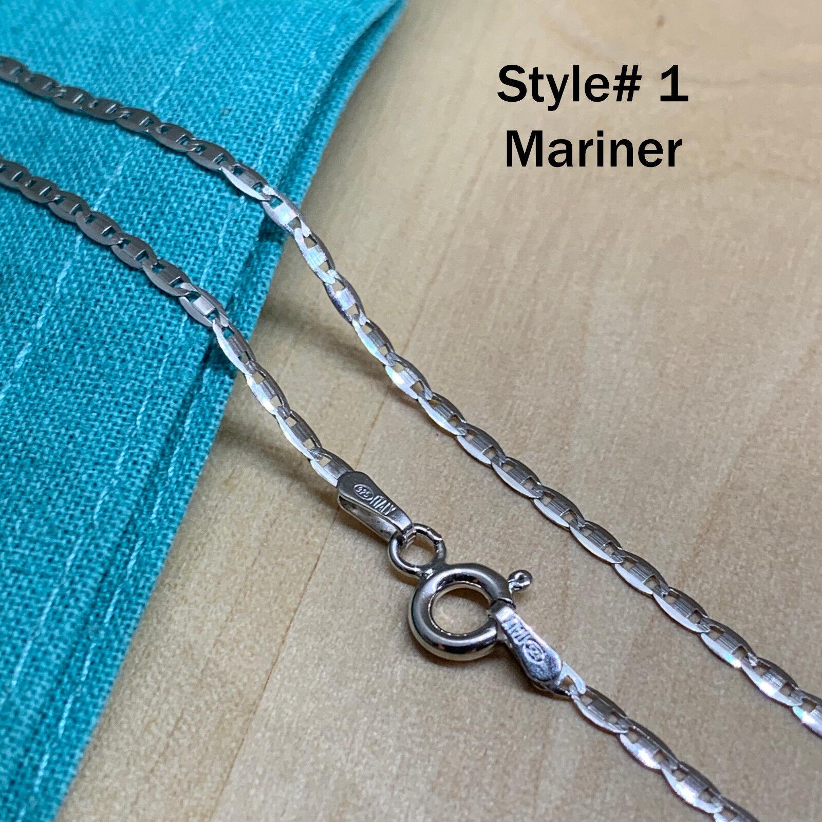 1 - Mariner