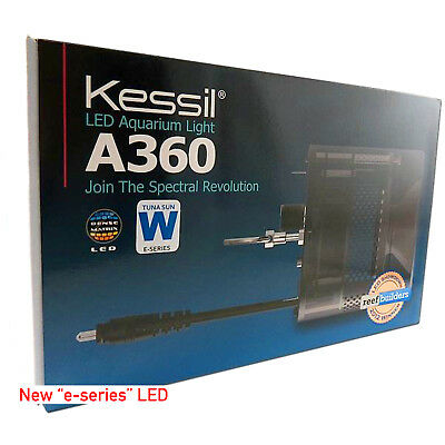 Kessil A360We LED Tuna Sun 90W Freshwater Full Warranty Planted Aquarium Light for sale  Tarzana