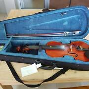 3/4 great quality Violin West End Brisbane South West Preview