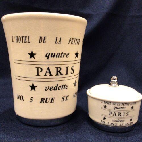 Paris Hotel L