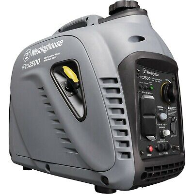 Refurbished Westinghouse Ipro2500 Portable Inverter Generator