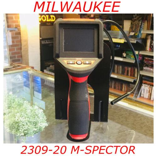 Milwaukee 2309-20 M-Spector 3 ft. Inspection Camera Scope
