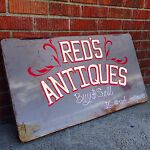 Red's Antiques Co.