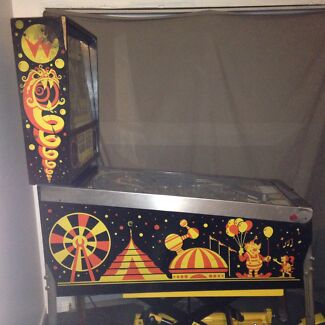 Wanted: WANTED PINBALL MACHINES any condition, Sydney/Newcastle working or not