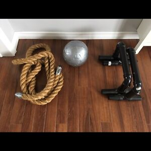 Free - Exercise Gear