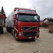 Volvo FH 16 42 T 580
