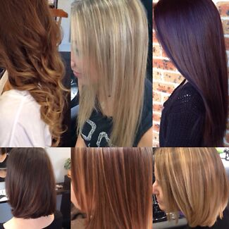 Mobile hairdresser hills district  Castle Hill The Hills District Preview