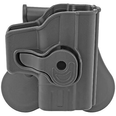 Right Hand Swivel Paddle Holster for Springfield XD9 & XD40 Compact Model Guns Holsters