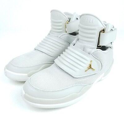 Nike Jordan Generation 23 Men's Basketball Shoes Size ** Light Bone AA1294 005