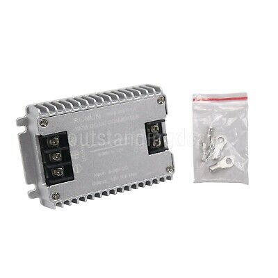12v-12v 8v-36v To Dc 12v Boost Buck Power Converter Voltage Stabilizer Regulator