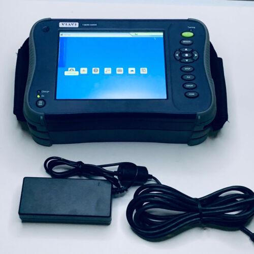 JDSU T-BERD 6000A V2 Modular Optical Test Platform