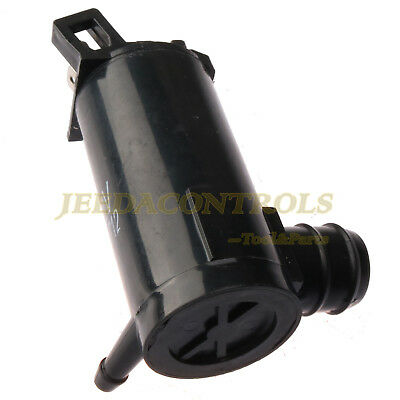 Windshield Washer Pump For Bobcat 741 742 743 751 753 763 773 7753 843 853 863