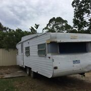23 ft caravan Coffs Harbour Coffs Harbour City Preview