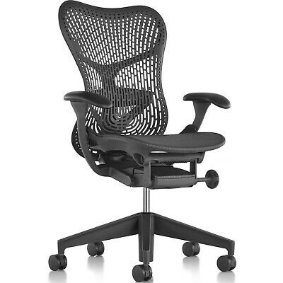 Herman Miller Mirra 2 Chair - Brand New - Computer-office Desk Chair