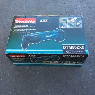 Makita multi tools brand new   Casula Liverpool Area Preview