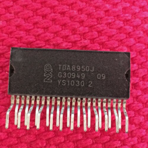TDA8950J 35V 23Pin Audio Amplifier  IC Integrated Circuit New Original NXP