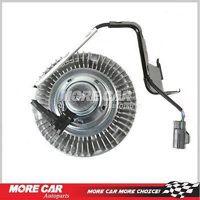 - Electric Radiator Cooling Fan Clutch fit 03-09 Dodge Ram Pickup Truck 5.9 Diesel