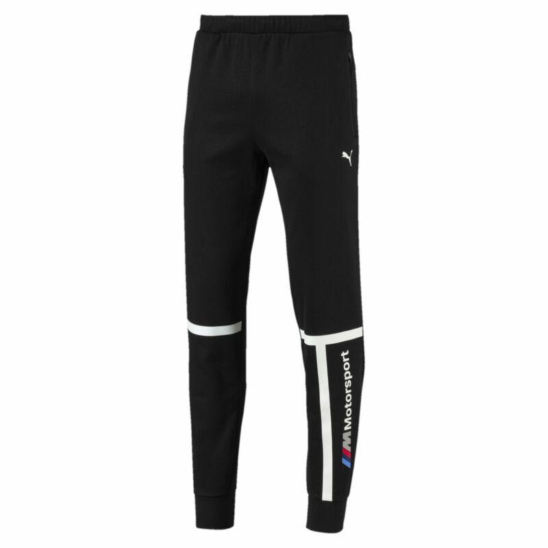 [577793-01] Mens Puma BMW Motorsport Sweat Pants
