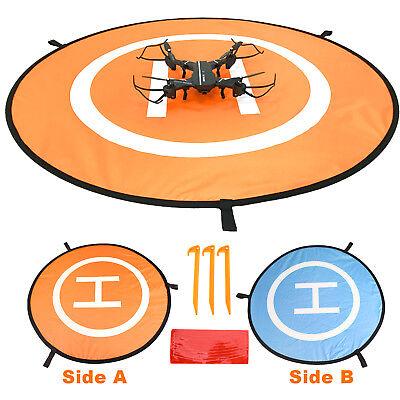 Drone Launch Pad Landing Helipad Dronepad Nylon For DJI Mavic Phantom 4 3 2